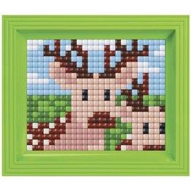 Pixel XL Hertjes