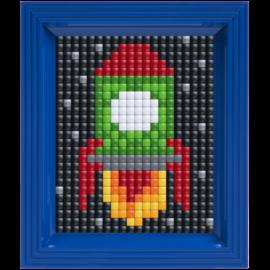 PixelXL set - Raket
