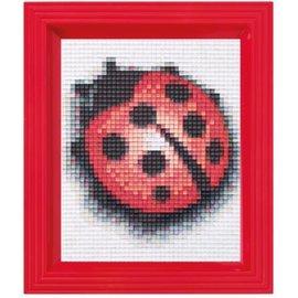 Pixelpakket Lieveheersbeestje