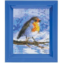 Pixelpakket Roodborstje