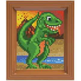 Pixelpakket Tirex