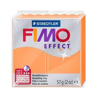 Copy of Fimo Effect Neon 57g. groen