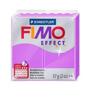 Copy of Fimo Effect Neon 57g. blauw