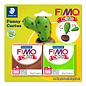 """Copy of Fimo Kids funny set """"Funny Papers"""""""