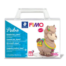 Copy of Fimo soft set - Luiaard Flapy