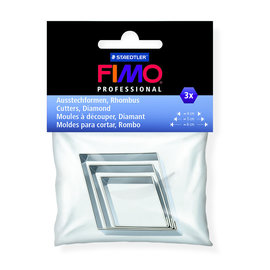 Fimo Professional cutting tools Diamond