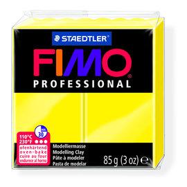 Fimo Professional 85g citroen