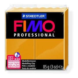 Fimo Professional 85g oker