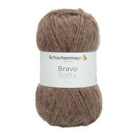 Schachenmayr SMC Bravo Softy 50g 08197 bruin bad 215127
