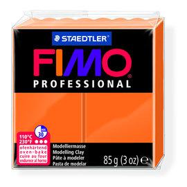 Fimo Professional 85g Oranje