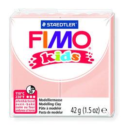 Fimo kids 42g.  Huidskleur