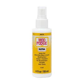 Mod Podge Mod Podge Ultra Spray, Mat, 118ml