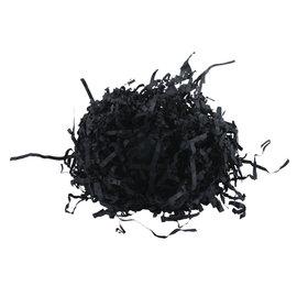 Papier decogras zwart 50gr.
