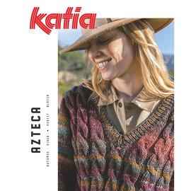 boek Katia Azteca herfst-winter