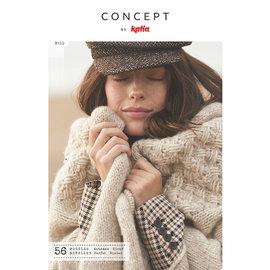 boek Katia Concept nr.10