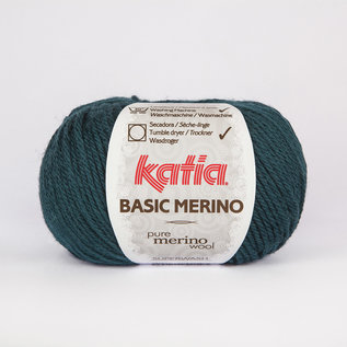 BASIC MERINO 44 Botella bad 86334