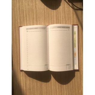 Agenda 2021 - Bordeaux
