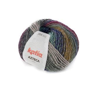 AZTECA 100g 7868 groen bad 15606A