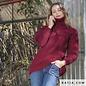 Katia BIG MERINO 2 Zwart bad 02393