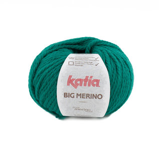 BIG MERINO 53 groen bad 24186