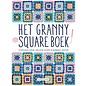Boek - Het granny square boek Stephanie Göhr