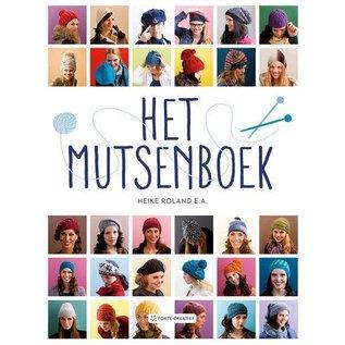 Boek - Het mutsenboek Heike Roland