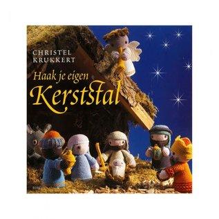 Boek Haak je eigen kerststal