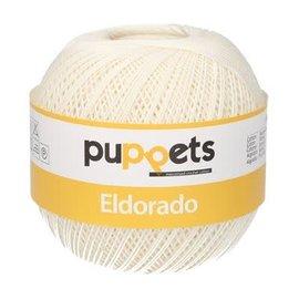 Puppets Puppets Eldorado 100g dikte 06 08926 bad 225056