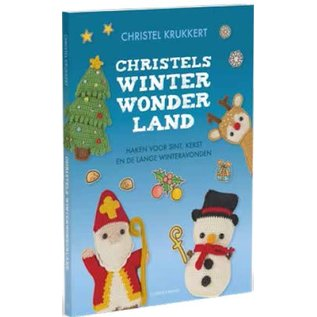 Boek Christels winterwonderland