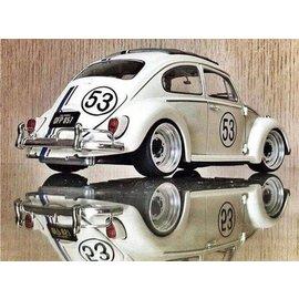 Diamond painting 40 x 50 Herbie