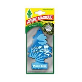 Arbre Magique Muschio Bianco - Classic