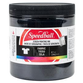 "Speedball Screen printing ink ""Textiel"" zwart"