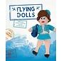 Boek - Flying dolls Chris Lartet