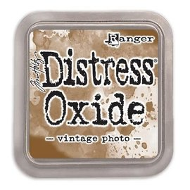Ranger Tim Holtz Distress Oxide Vintage Photo