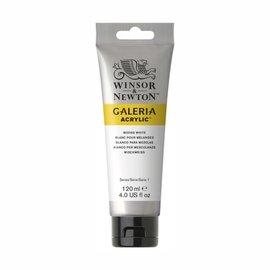 Winsor&Newton Winsor&Newton Galeria Acrylic Mixing White 120ml