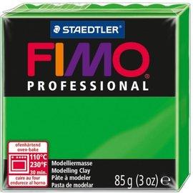Fimo Professional Primair Groen 85g.