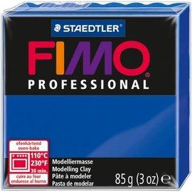 Fimo Professional Ultramarine 85g.