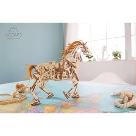 UGEARS UGEARS - Horse