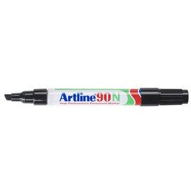 ARTLINE Artline 90 N zwart, Permanent, ZONDER giftig oplosmiddel.Bestend tegen water