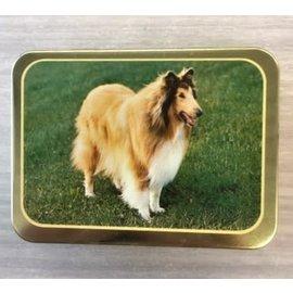 Tabaksdoos Lassie