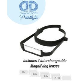 Diamond Dotz Diamond Dotz® DOTTIFIER - Magnifier