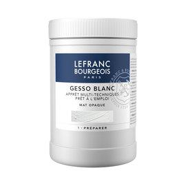 Lefranc Bourgeois Lefranc Bourgeois Fine Acrylverf Gesso 500ml.