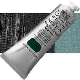 Winsor&Newton Winsor&Newton, Professional Acrylverf, Perylene Green 60ml.