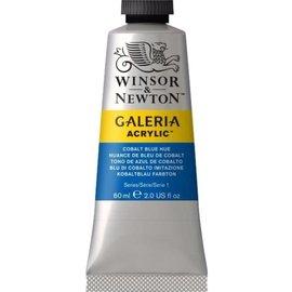 Winsor&Newton Winsor&Newton, Galeria Acrylverf, Cobalt blue hue 60ml.