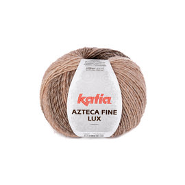 Katia Copy of AZTECA FINE LUX 100g 401 roze bad 22751A