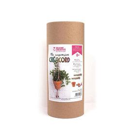 Kit CreaCord bloempothanger sucette