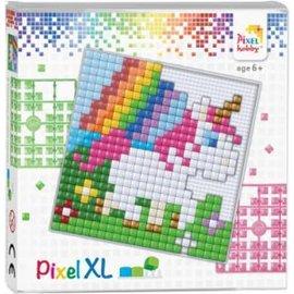 PixelHobby Pixel XL set - eenhoorn