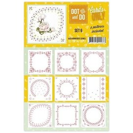 Dot and Do cards only set 6