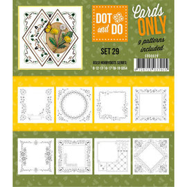 Dot and Do cards only set 29