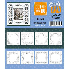 Dot and Do cards only set 35